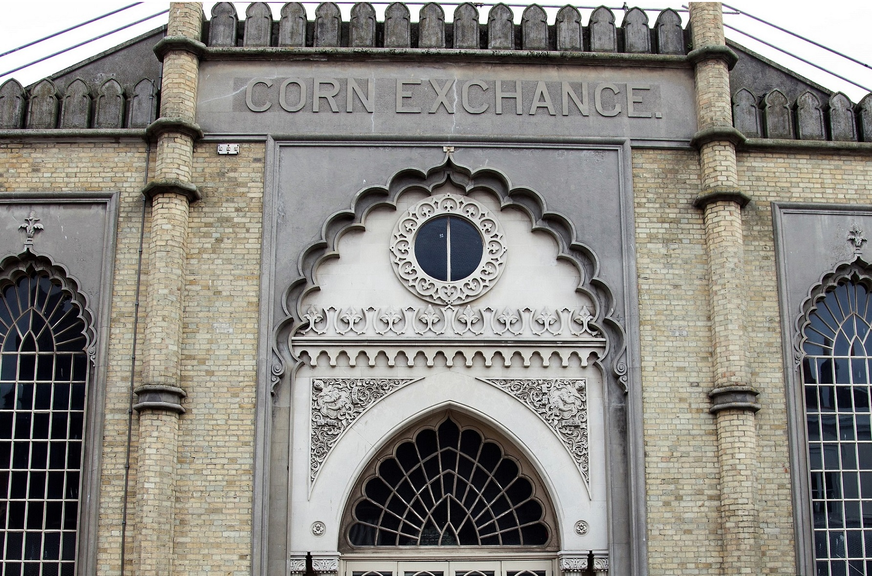 Brighton Corn Exchange