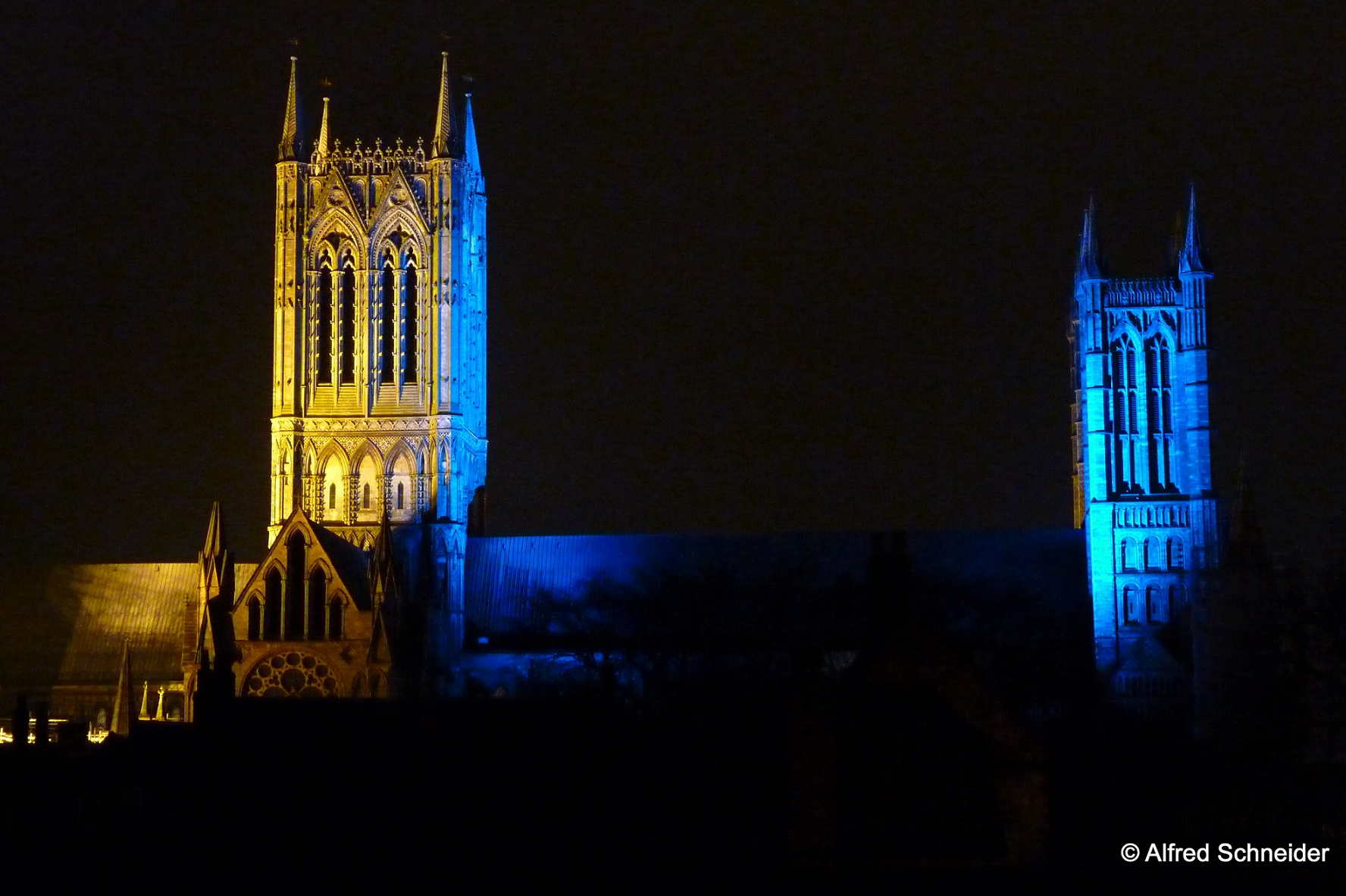Lincoln Cathedral Connected - Find out more about the project