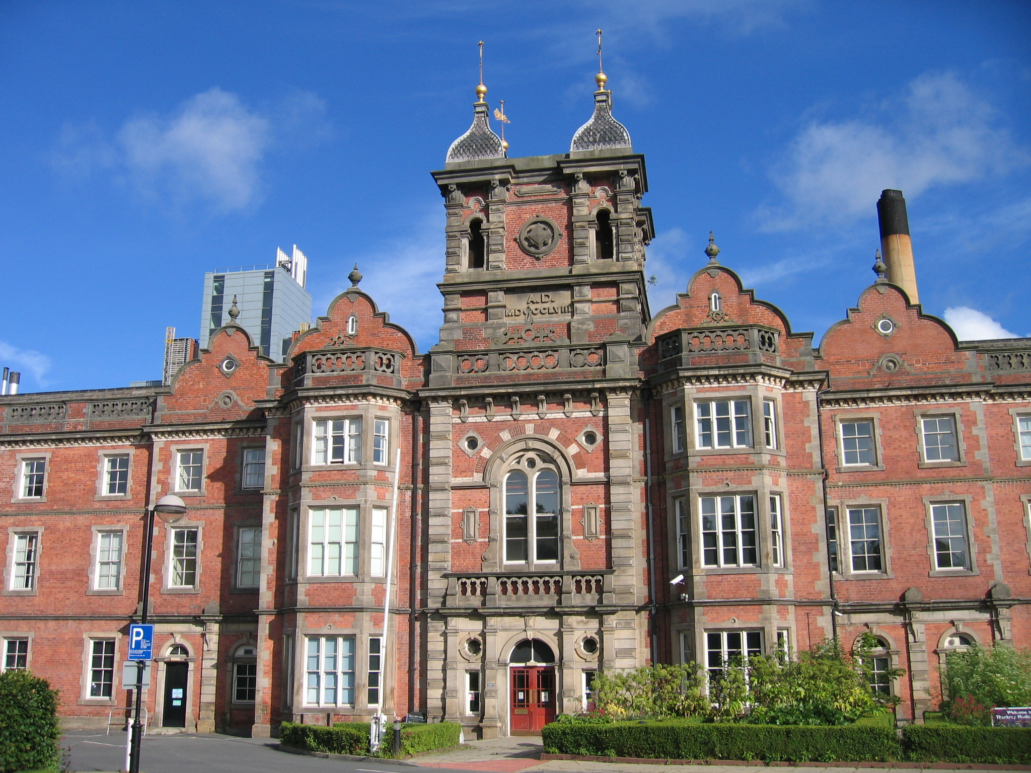 Thackray Medical Museum: A Healthy Future for Thackray